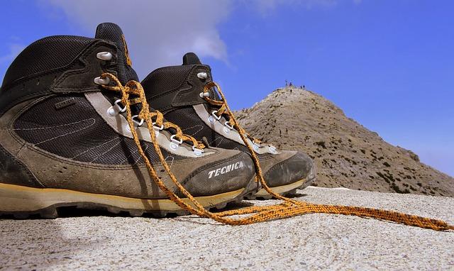 buty trekkingowe dla mężczyzn